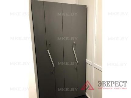 Корпусный шкаф 21