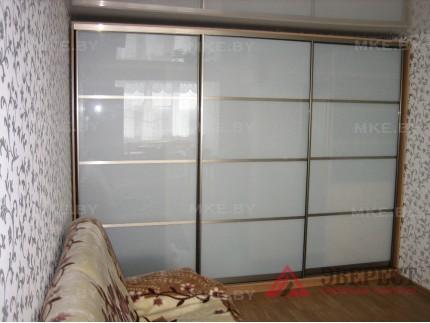 Корпусный шкаф-купе 10