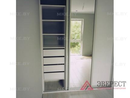 Шкаф в прихожую №20