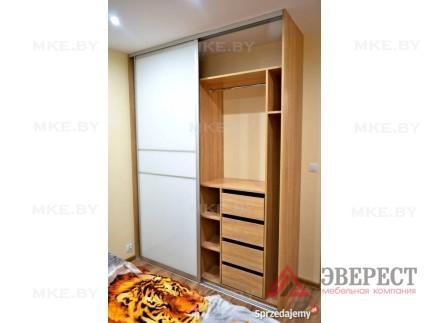 Шкаф-купе в спальню 19