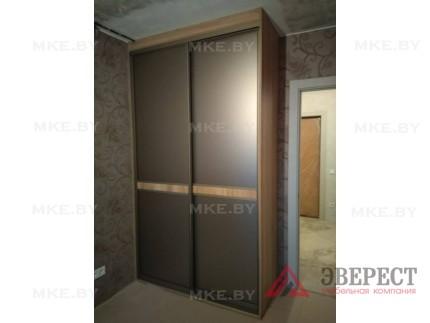 Встроенный шкаф-купе 35