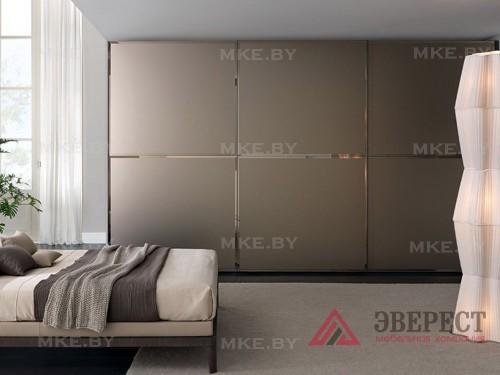 Шкаф-купе в спальню 15
