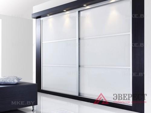 Встроенный шкаф-купе 3